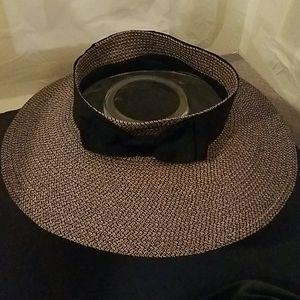 Open top hat